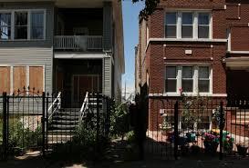 goodbye two flats goodbye affordability chicago magazine