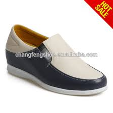 Comfortable Moccasins New Model Simple Design Soft Leather Comfortable Moccasins Men