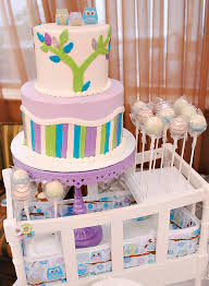 owl baby shower cake topper adorable owl baby shower ideas with