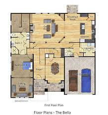 statera vestra our craft built new delaware homes on your bella 1st floor plan