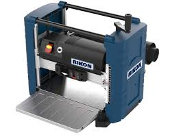 rikon power tools 25 131 13 inch portable planer with two knife