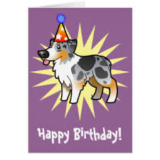 australian shepherd emoji australian shepherd birthday cards u0026 invitations zazzle co uk
