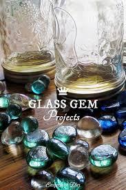 Garden Crafts Ideas - glass gem garden art u0026 craft ideas 19 projects empress of dirt