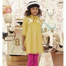 gucci yellow u0026 gold glitter dress with embroidered collar dashin