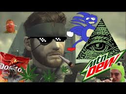 Mgs Meme - metal gear solid meme eater youtube