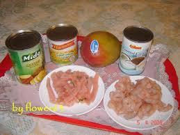 recette cuisine malaisienne salade malaisienne recettes de cuisine illustrees