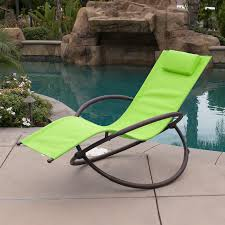 Outdoor Patio Lounge Chairs 7 Color Orbital Zero Anti Gravity Lounge Chair Pool Patio