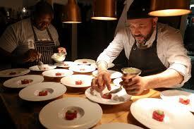 haute cuisine trailer high cuisine sparks culinary revolution