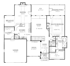 1 level house plans 53 one level house plans with basement ranch house plan 3 car