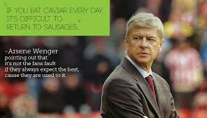 Bench Warmers Quotes 10 Most Iconic Quotes On Arsenal Which Symbolize Their Class