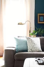 trending color in home design making it lovely
