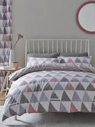 Patchwork Duvet Sets Canterbury Patchwork Duvet Cover Catherine Lansfield Your Cosy Home