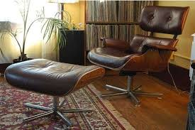 the eames lounge chair at kitka design toronto