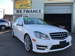 used mercedes c class finance used mercedes c class hartford manchester waterbury