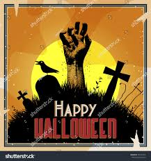 creepy halloween background textures vector creepy halloween background illustration zombie stock