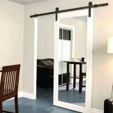 Sliding Closet Door Hardware Home Depot Home Depot Barn Door Hardware Oozn Co