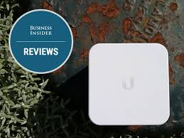 Small Net Builder by Ubiquiti Amplifi Wifi Router Review Business Insider