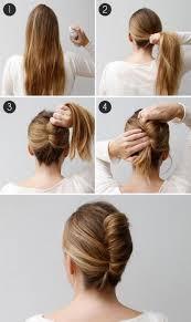 tutorial rambut 10 tutorial model rambut yang bisa kamu coba gang banget