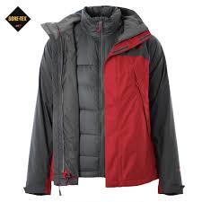men s mountain light jacket the north face mountain light triclimate gore tex ski jacket men s
