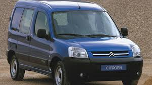 citroen usa citroen berlingo with venturi electric motor