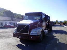 volvo 800 truck 2006 volvo vnm42t single axle day cab tractor for sale by arthur