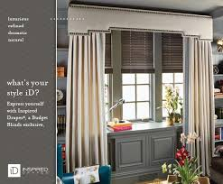 Budget Interior Design by Budget Blinds Custom Window Coverings