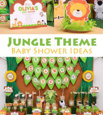 jungle baby shower favors jungle pin 900x1000 jpg