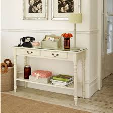 console tables countertops small console table with storage cool