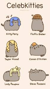 Pusheen The Cat Meme - go kitty perry funny memes pinterest pusheen pusheen