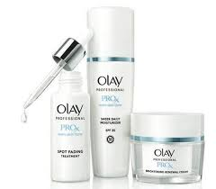 Olay Pro X olay pro x even skin tone protocol the daily obsession