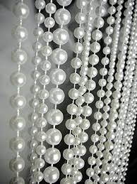Amazon Beaded Curtains Amazon Com 3 Ft X 6 Ft Ball Chain Beaded Curtain Room Divider