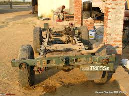 hatari jeep harjeev u0027s ranger mm550 xd3p 4x4 latest pics updated pg 41