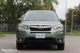custom subaru forester test whip 2014 subaru forester 2 5i and 2 0 xt