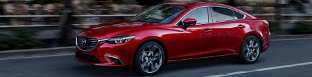 2017 mazda mazda6 sedan mazda cars for sale in roswell ga