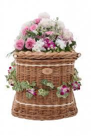 wicker casket wicker willow coffins caskets swindon hillier funeral service