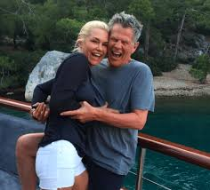 how did yolonda foster contract lyme desease has yolanda foster finally defeated her lyme disease plus david