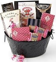 gift basket ideas for women gift baskets for women candy gift baskets online