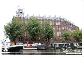 20160906 阿姆斯特丹遊運河amsterdam canal tour 寫在鬱金香的國度