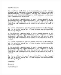 doc 7281031 business apology letter for mistake u2013 doc7281031