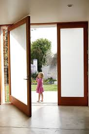Etched Glass Exterior Doors 28 Beautiful Glass Front Doors For Your Entry Shelterness