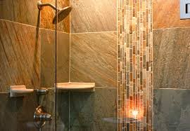 bathroom tile backsplash ideas bathroom marvelous decorating ideas using brown tile backsplash