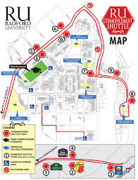 Fresno State Campus Map Radford Map Uptowncritters