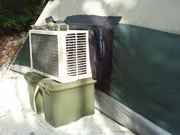 air conditioned tents air conditoned tent for those hot months 6 steps with pictures