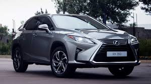 2016 lexus rx wallpaper lexus rx 2016 za wallpapers and hd images car pixel