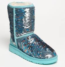 ugg womens glitter boots 14 best turquoise uggs images on shoes blue uggs and