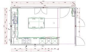 plan cuisine 12m2 décoration plan cuisine 16 paul plan cuisine avec ilot