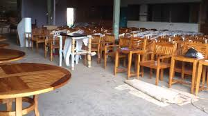 Teak Tables Garden Furniture Indonesia Teak Chairs And Teak Tables Dining