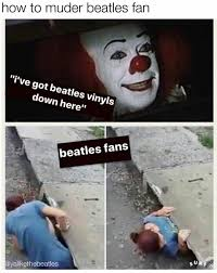 The Beatles Meme - huehuehuehue j磧 t禊 l磧 u u the beatles pinterest beatles