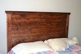 Build Your Own Bedroom by Bedroom Endearing How To Build Headboard Pictures 8 How To