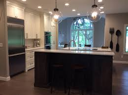 award winning kitchen remodel cabinet style coralville